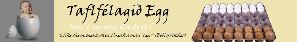 Taflfélagið Egg - Hausmynd